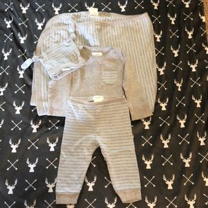 Mud Pie Set 0-3mo